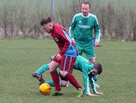 Reserves v Watton Utd 21st Mar 2015 3