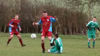 Reserves v Watton Utd 21st Mar 2015 8
