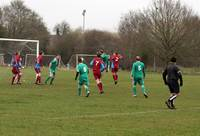Reserves v Watton Utd 21st Mar 2015 11