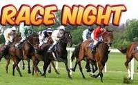 Race night - one for the diary