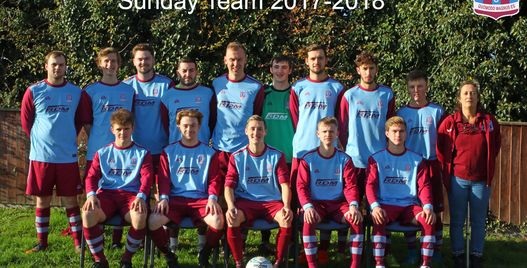 Hempnall Sunday Team