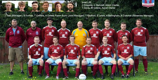 Hempnall First Team